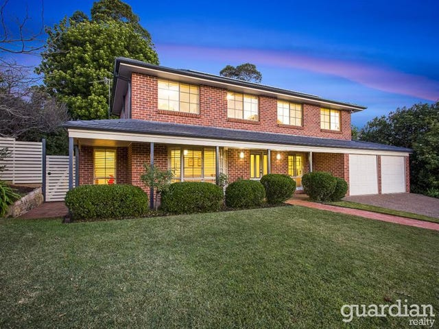 11 Castlewood Drive, Castle Hill, NSW 2154