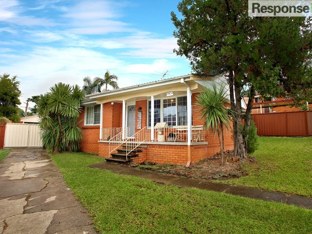 50 Hilliger Road, South Penrith, NSW 2750