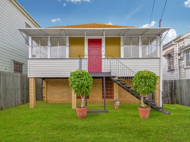 45 Stafford Street, East Brisbane, Qld 4169