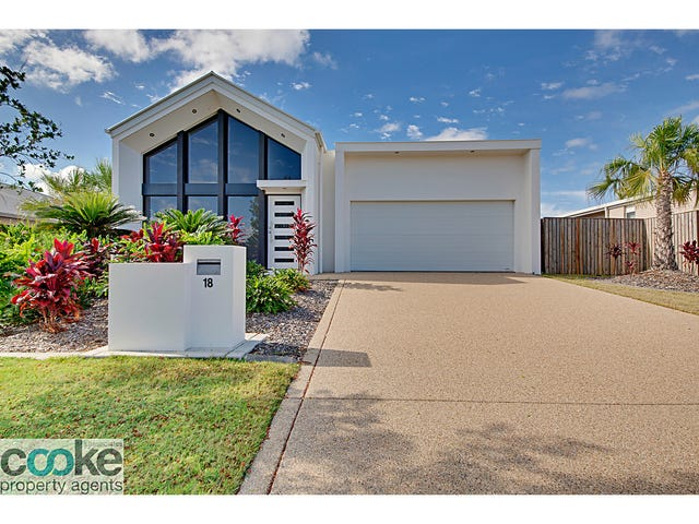 18 Norfolk Drive, Hidden Valley, Qld 4703