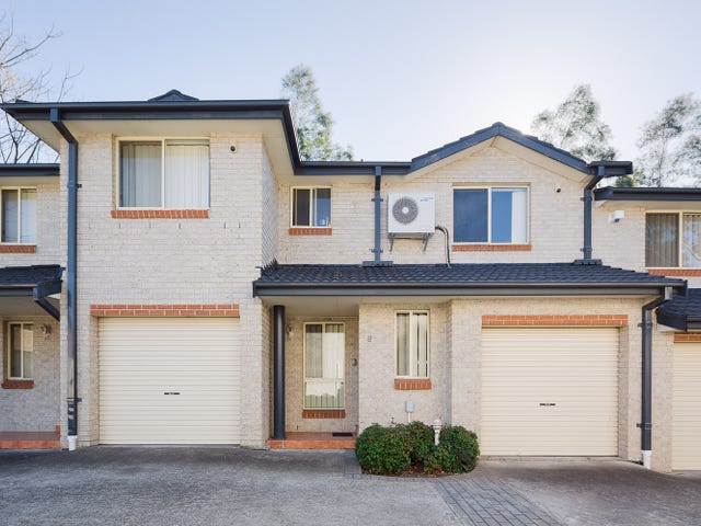 8/38 Blenheim Avenue, Rooty Hill, NSW 2766
