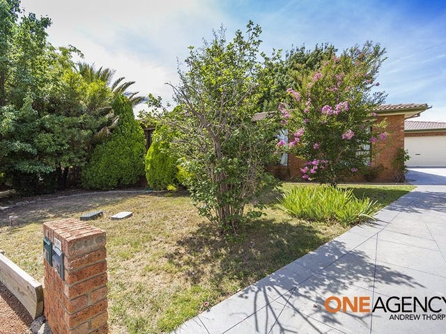 9 Rabnor Place, Isabella Plains, ACT 2905