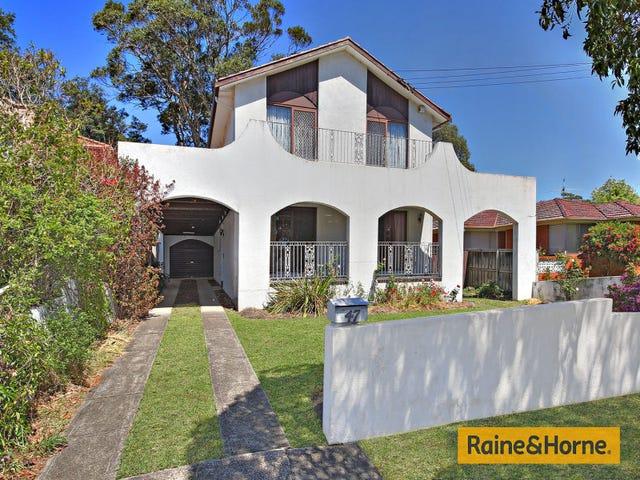 47 Park Street, Peakhurst, NSW 2210