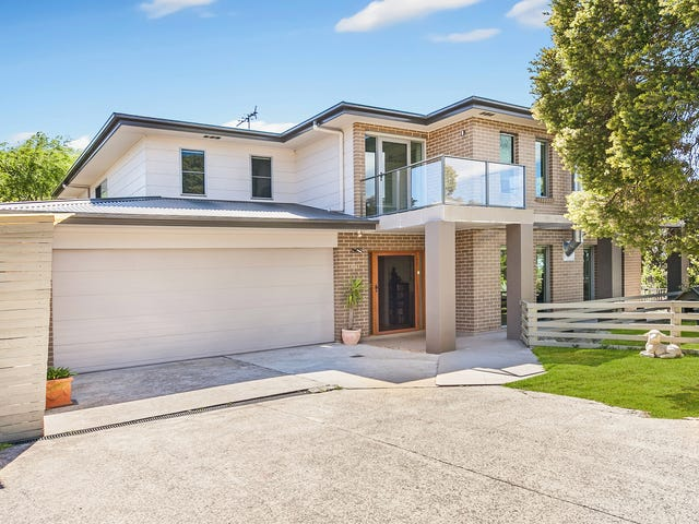 42a The Crescent, Helensburgh, NSW 2508