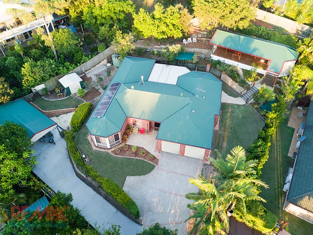 7 Angel Court, Eatons Hill, Qld 4037