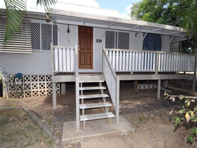 20 Paull Street, Charters Towers City, Qld 4820
