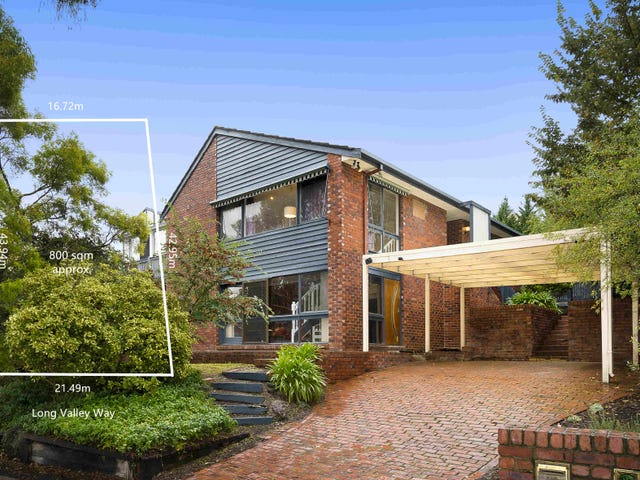 24 Long Valley Way, Doncaster East, Vic 3109