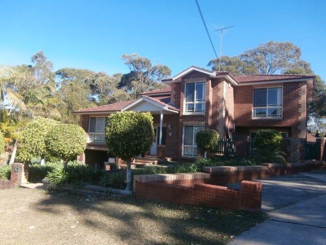 1/17 Little Turriell Bay Road, Lilli Pilli, NSW 2229