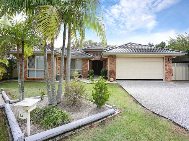 34 Gordon Crescent, Sandstone Point, Qld 4511