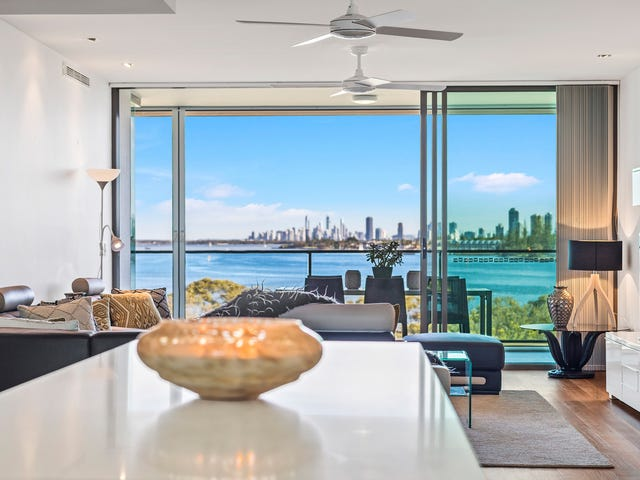 29402/2 Ephraim Island Parade, Paradise Point, Qld 4216