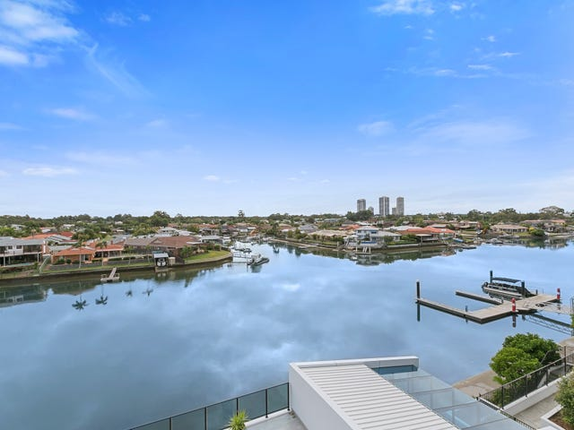 3305/5 Harbour Side Court, Biggera Waters, Qld 4216