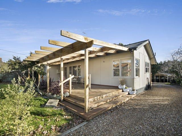 120 MAIN RD, Hepburn Springs, Vic 3461