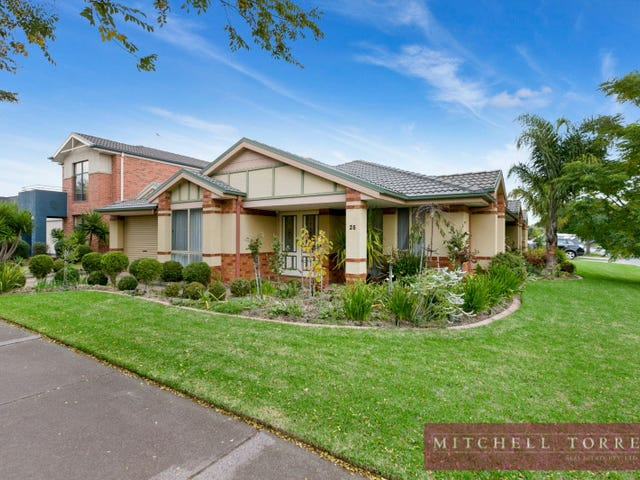 25 Harbour Drive, Patterson Lakes, Vic 3197