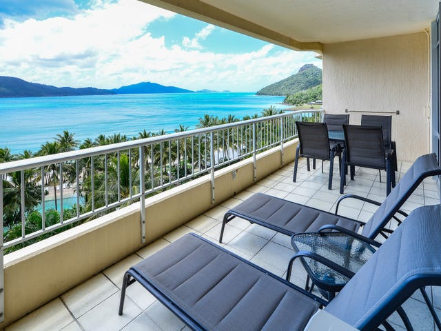 CA 603 Whitsunday Apartments West, Hamilton Island, Qld 4803