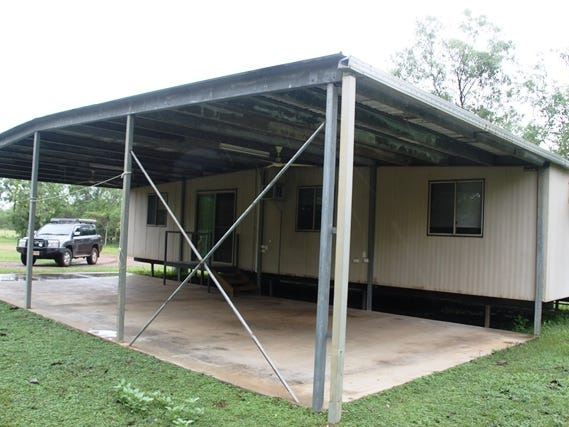 160 William Rd, Berry Springs, NT 0838
