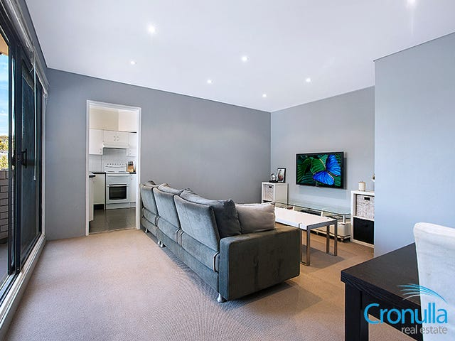 20/55 President Avenue, Caringbah, NSW 2229