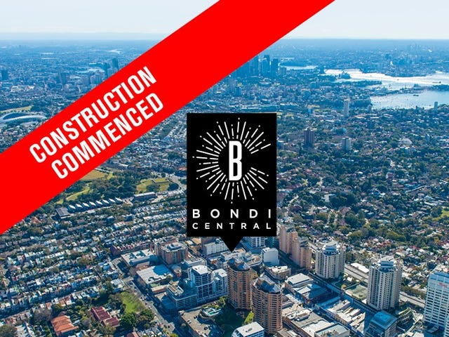 109-119 Oxford Street, Bondi Junction, NSW 2022