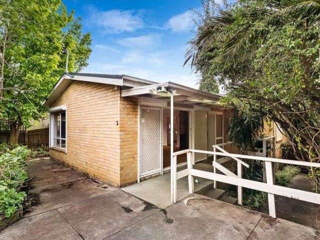 2 Nirvana  Crescent, Bulleen, Vic 3105