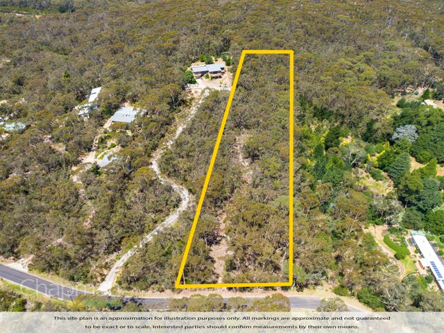 64 Explorers Road, Katoomba, NSW 2780