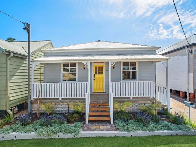 20 Mitchell Street, Tighes Hill, NSW 2297