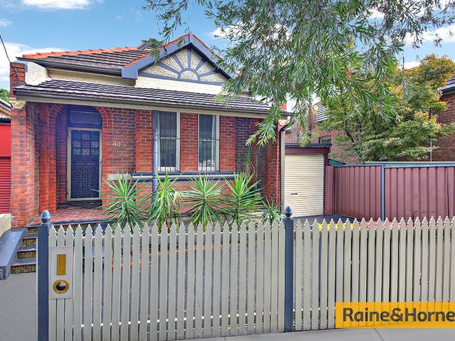 40 Railway Street, Banksia, NSW 2216