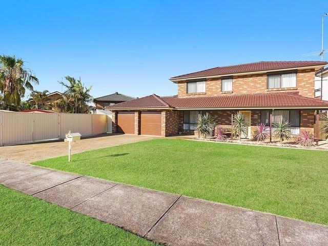 25 Footscray Street, St Johns Park, NSW 2176