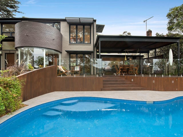 2 The Bastion, Castlecrag, NSW 2068