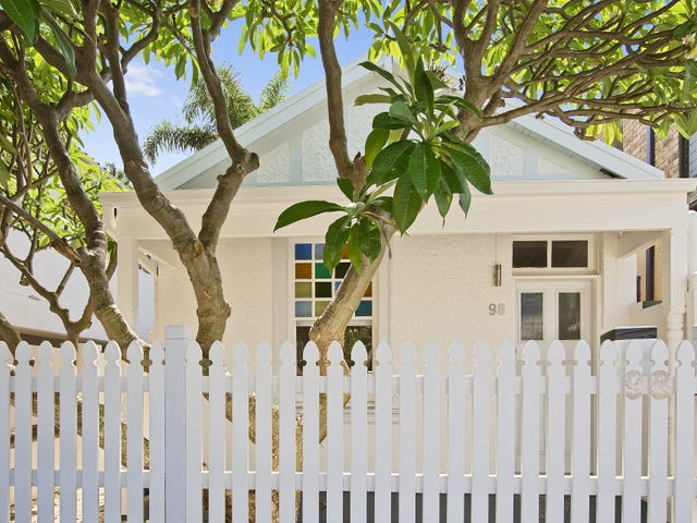 98 Whistler Street, Manly, NSW 2095