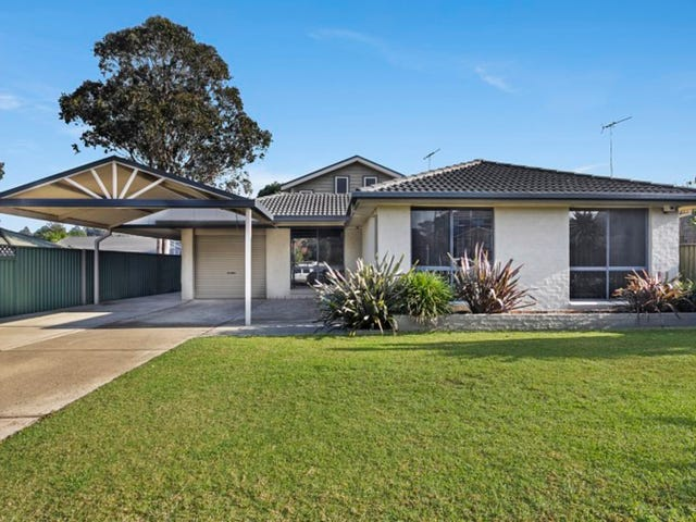3 Lindfield Place, Dean Park, NSW 2761