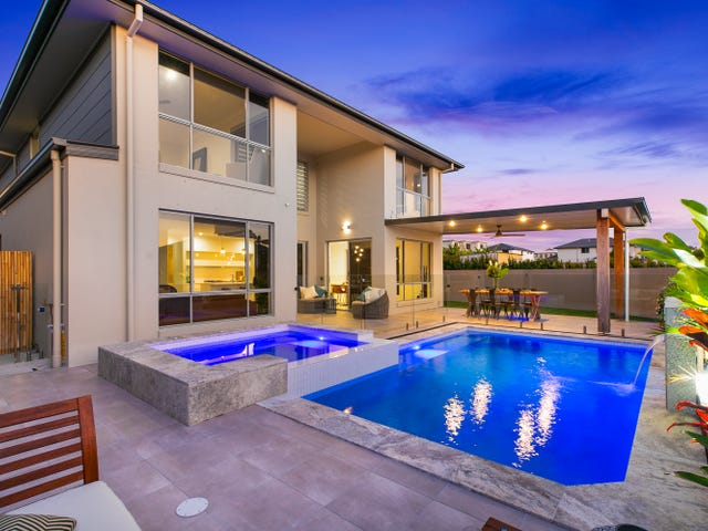 4 Paige Crescent, Wakerley, Qld 4154
