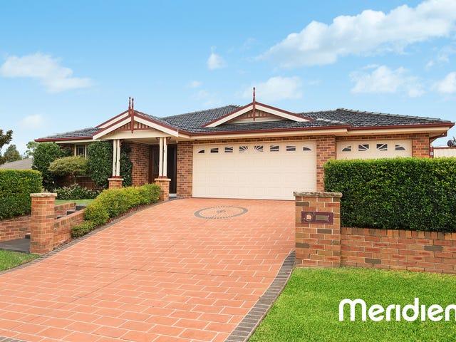 6 Glen Abbey St, Rouse Hill, NSW 2155