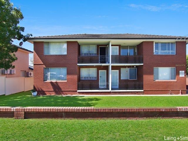 6/12 Emert Street, Wentworthville, NSW 2145