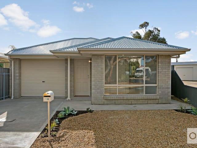 18 Kitto Crescent, Aldinga Beach, SA 5173