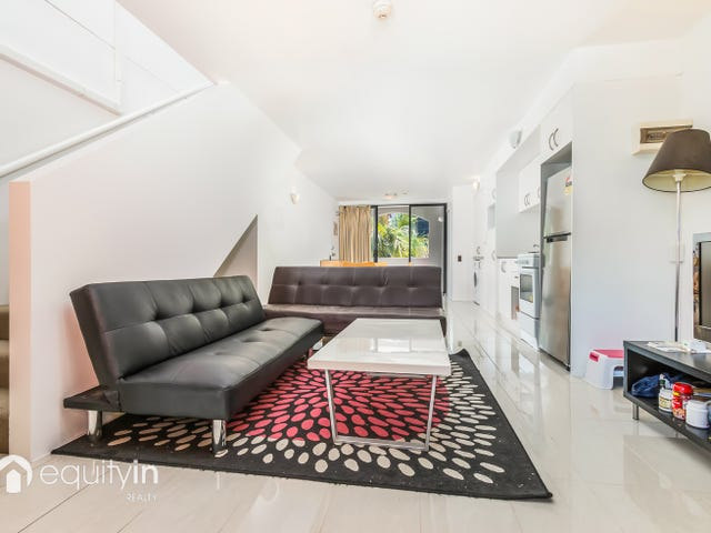 16/138 GIPPS STREET, Fortitude Valley, Qld 4006