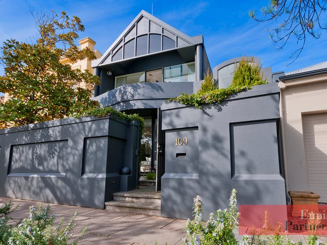 109 Finniss St, North Adelaide, SA 5006
