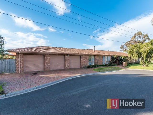 11 Curtis Court, Cranbourne, Vic 3977