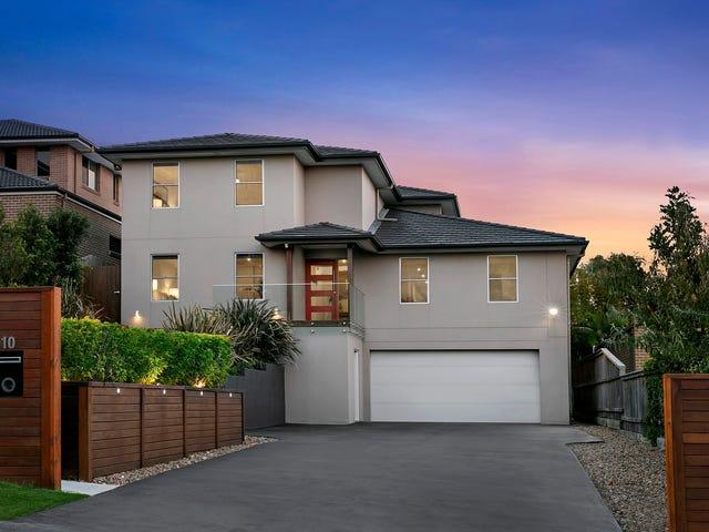 10 Meridian Close, Belrose, NSW 2085