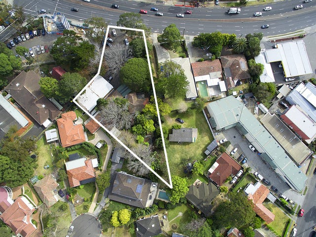 681 Warringah Road, Forestville, NSW 2087