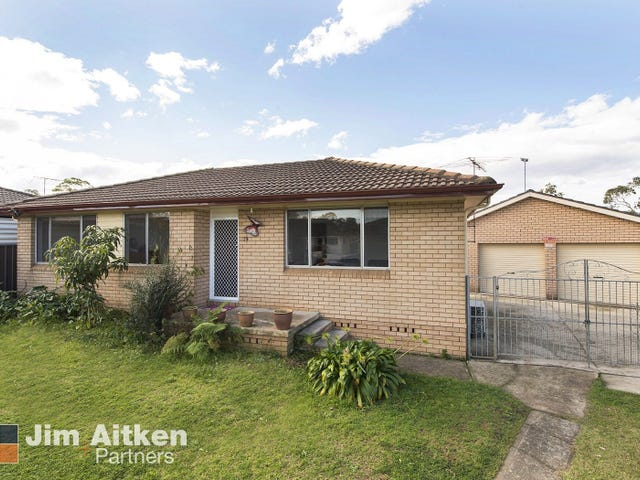 19 Fred Allen Place, Rooty Hill, NSW 2766