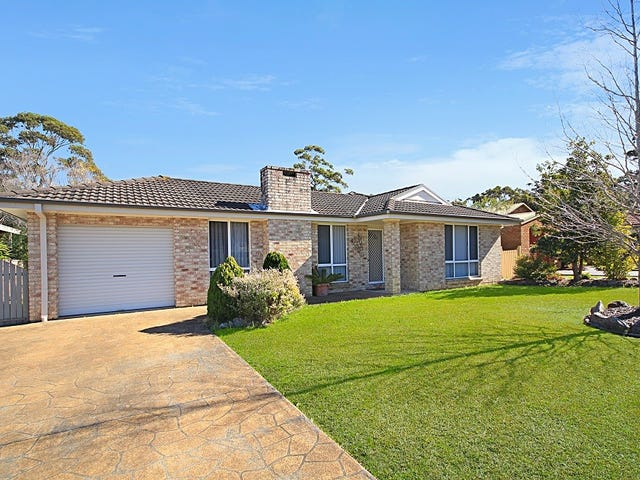 35 The Wool Lane, St Georges Basin, NSW 2540