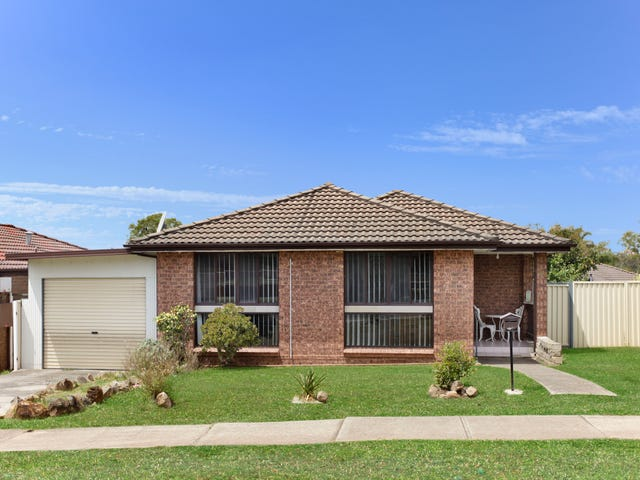 64 Boomerang Road, Edensor Park, NSW 2176