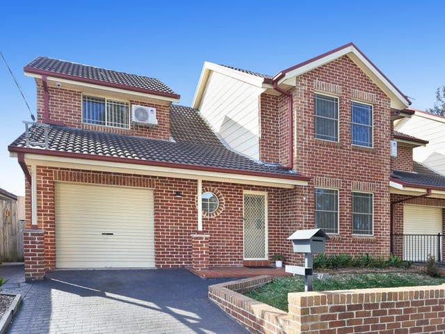 27 Leeds Street, Merrylands, NSW 2160