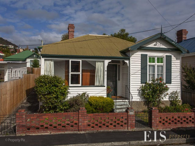 16 Powell St, Sandy Bay, Tas 7005