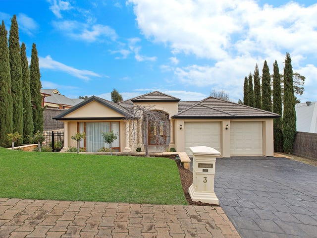 3 Warriparinga Avenue, Craigburn Farm, SA 5051