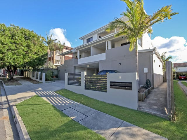 5/11 Wolsely Street, Clayfield, Qld 4011