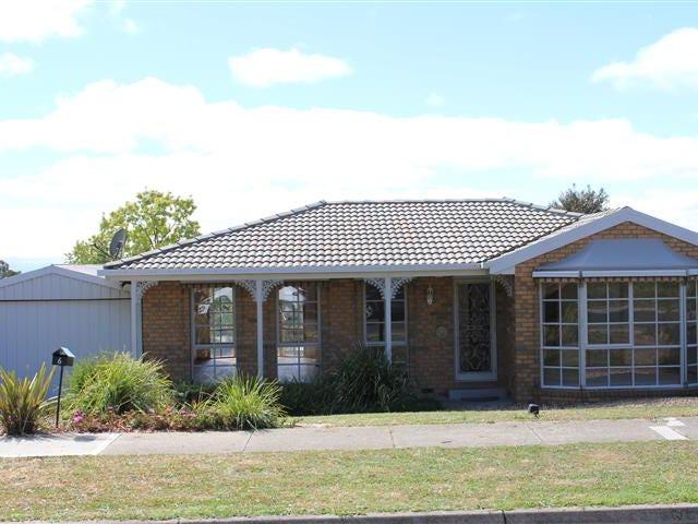 6 BARADINE COURT, Sunbury, Vic 3429