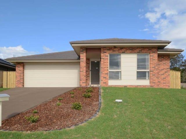 43 Finch Crescent, Aberglasslyn, NSW 2320