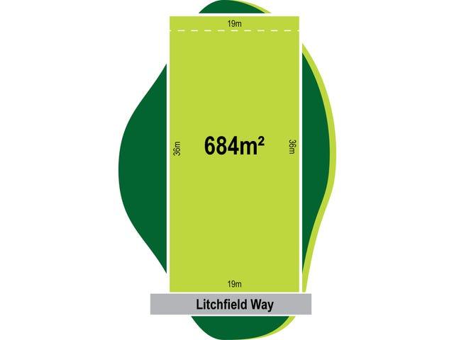 34 Litchfield Way, Taylors Hill, Vic 3037