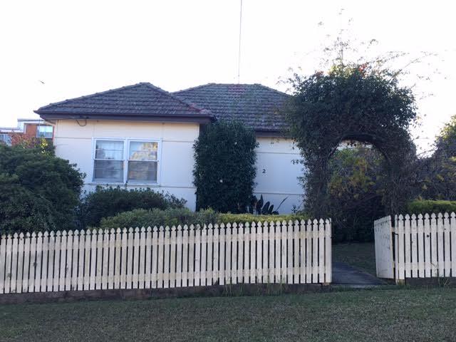 2 Genty Street, Campbelltown, NSW 2560