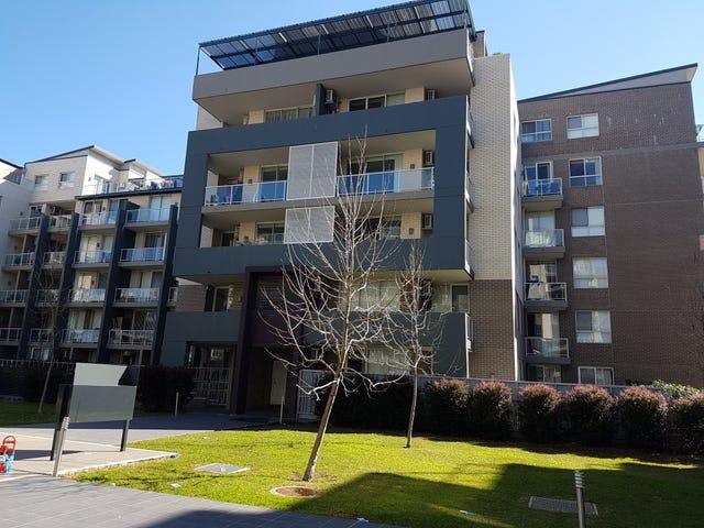 E112/81-86 Courallie Ave(building E), Homebush West, NSW 2140